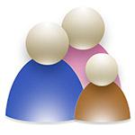 Reunion genealogy software logo