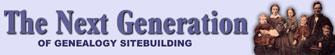 The Next Generation of Genealogy